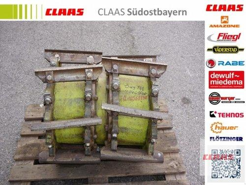 Claas V 14 Häckseltrommel
