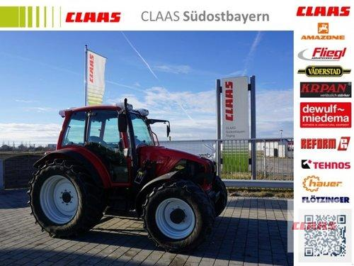 Lindner Geotrac 94 Year of Build 2014 4WD