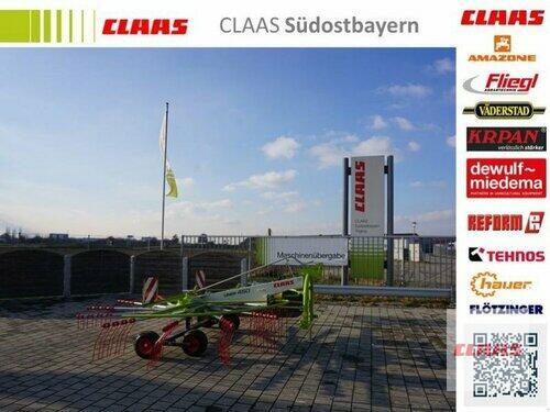 Claas LINER 450