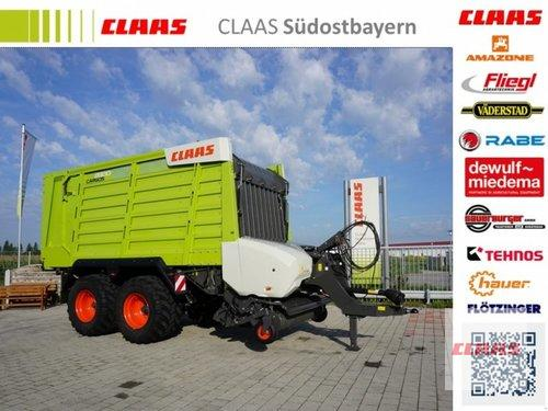 Claas Cargos 8300 Töging am Inn