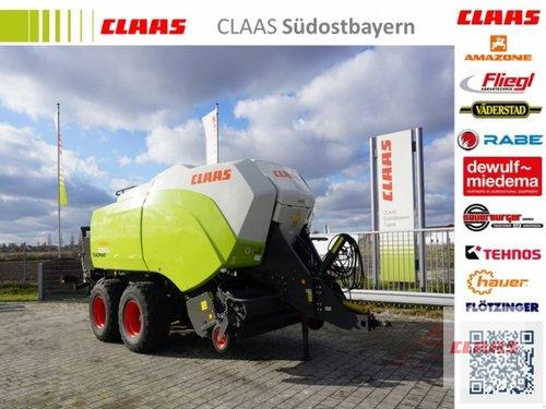 Claas Quadrant 5200 FC Töging am Inn