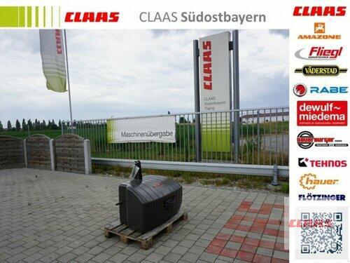 Claas 900 kg