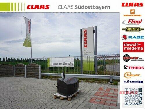 Claas 1100 kg