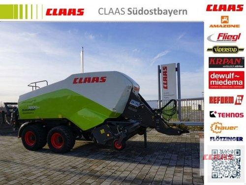 Claas Quadrant 3200 FC Rok výroby 2015 Töging am Inn