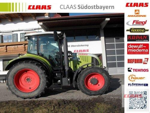 Claas Arion 540 CIS Baujahr 2012 Allrad