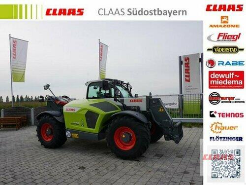 Claas SCORPION 9055 - BIOGAS-TIER