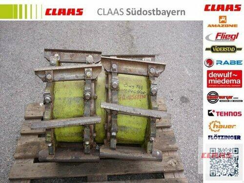 Claas Häckslertrommel V14