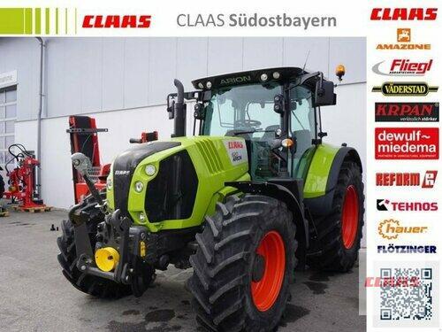 Claas GEBR. ARION 620 (VFM HUTTHURM)
