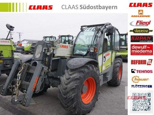 Claas Scorpion 7045 Baujahr 2011 Töging am Inn