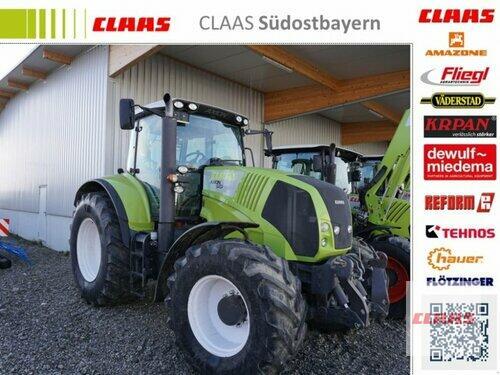 Claas AXION 810 CIS