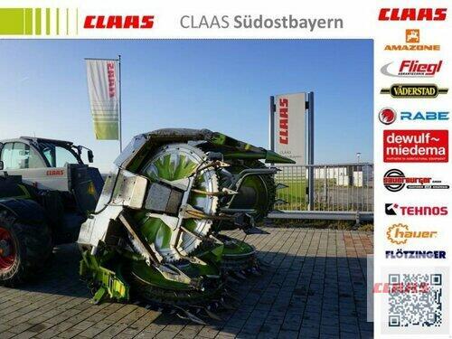 Claas Orbis 600 Год выпуска 2008 Töging am Inn