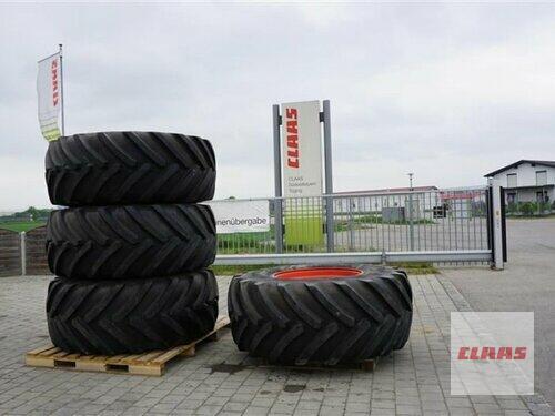 Michelin 800/70 R38