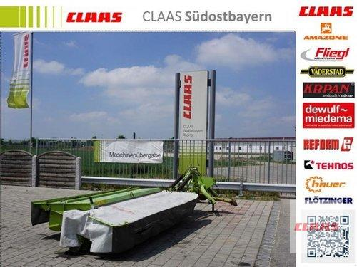 Claas Disco 3050 C Plus Рік виробництва 2005 Töging am Inn