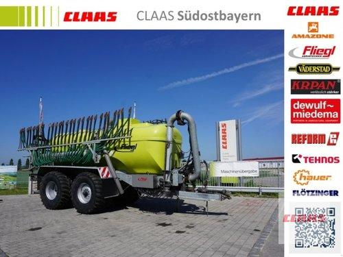Fliegl Pfw 18500 Poly Line Year of Build 2015 Töging am Inn
