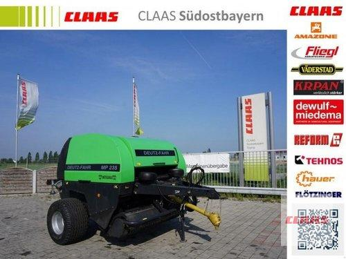 Deutz-Fahr Mp 235 Byggeår 2005 Töging am Inn