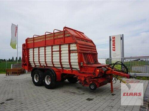 Kemper Cargo Cr- L 9000 Sl
