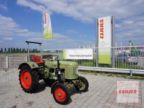 Fendt Dieselross_Oldtimer Year of Build 1959 Töging am Inn