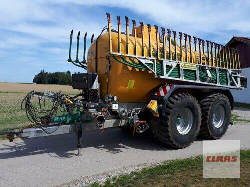 Zunhammer Mk 15,5 Pu Rok produkcji 2012 Töging am Inn