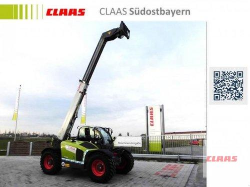 Claas Scorpion 7044 Årsmodell 2015 Töging am Inn