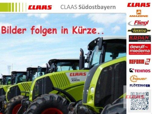 Claas Vario 680 + Tw_Vorführmaschine Year of Build 2017 Töging am Inn