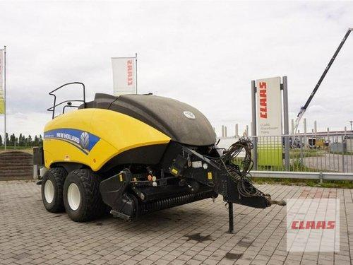New Holland Bigbaler 1270 Cropcutter