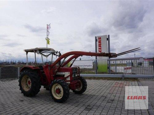 Traktor Case IH - 553