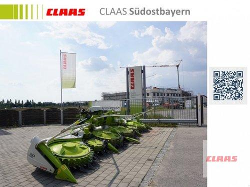 Claas Orbis 750 Mit Auto Contour, Auto Pilot Année de construction 2017 Töging am Inn