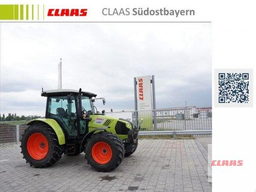 Claas ATOS 340 C_ALLRAD