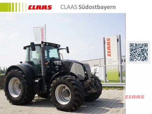 Claas Axion 850 Cebis Baujahr 2008 Allrad
