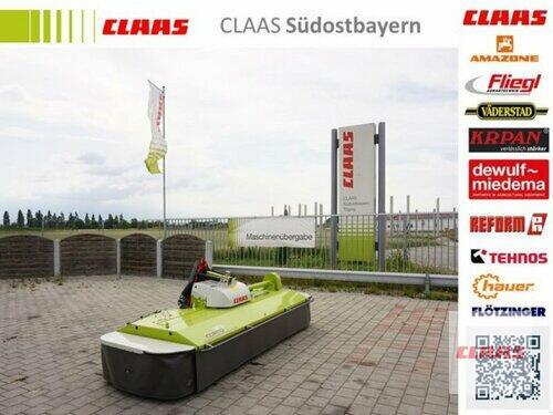 Claas CORTO 310_VORFÜHRMASCHINE