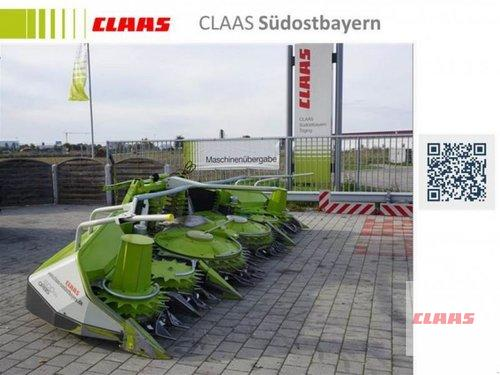 Claas Orbis 600 Sd 3t_Vorführmaschin Anul fabricaţiei 2015 Töging am Inn