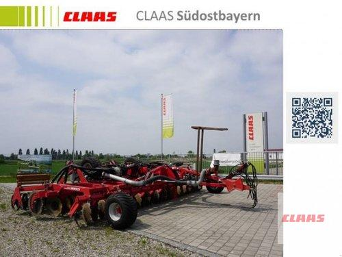 Horsch Joker 8 Hd Baujahr 2015 Töging am Inn