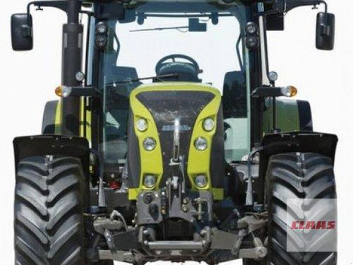 Claas Arion 650 Cmatic Рік виробництва 2016 Töging am Inn