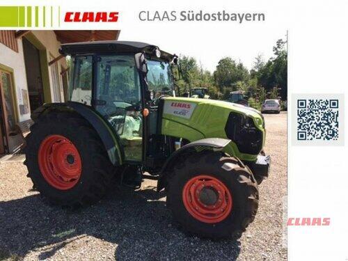 Claas ELIOS 210 CLAAS