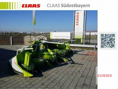 Claas ORBIS 600 SD