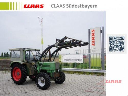 Fendt FARMER 102 A (FWA 138 S)