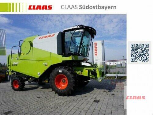Claas - Avero 240