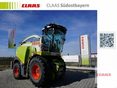 Claas JAGUAR 930_ALLRAD