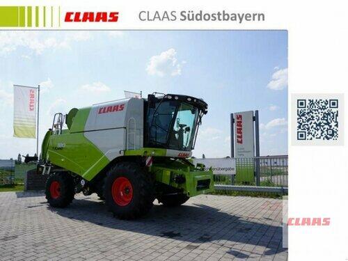 Claas GEBR. CLAAS TUCANO 320 MIT C49