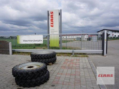 Alliance 270/95 R32 + Alliance 270/95 R46 Töging am Inn