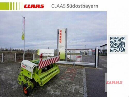 Claas 300 HD