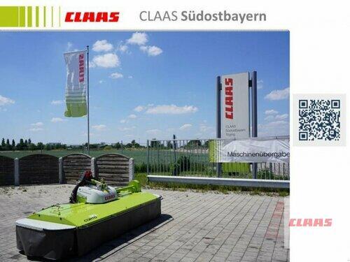 Claas CORTO 310 F_VORFÜHRMASCHINE