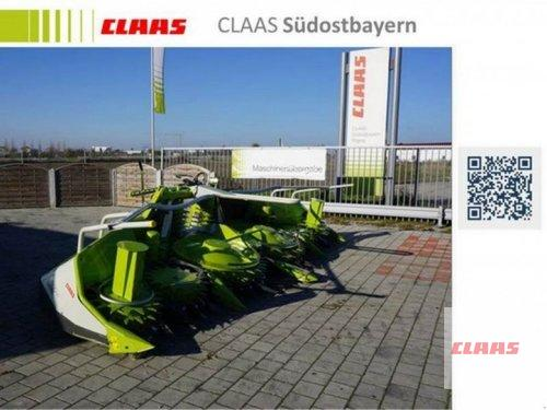 Claas Orbis 600 Sd_Vorführmaschine Töging am Inn