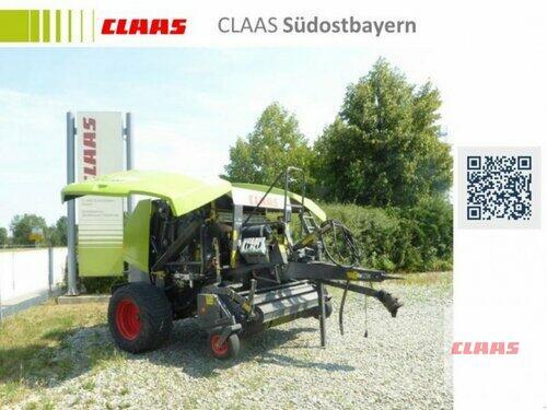 Claas Rollant 455 RC Año de fabricación 2011 Töging am Inn