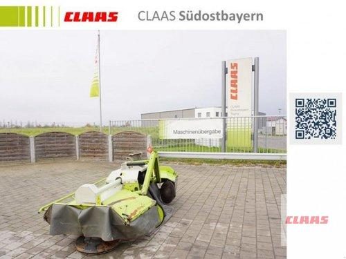 Claas Corto 270 FN Год выпуска 2014 Töging am Inn