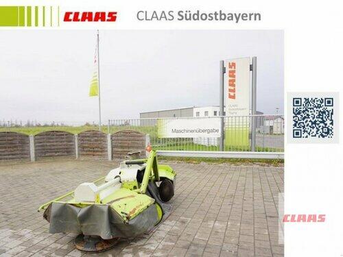 Claas Corto 270 FN Year of Build 2014 Töging am Inn