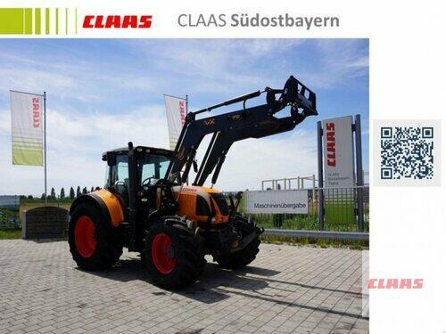 Claas GEBR. ARION 640 (VFM TÖGING)