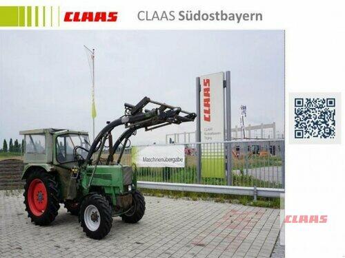 Fendt FARMER 102 A (FWA 138 S)_ALLRAD