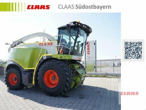 Claas JAGUAR 940_ALLRAD