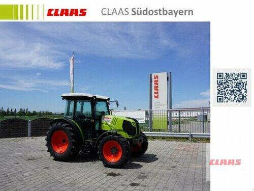 Claas ELIOS 240 ALLRAD